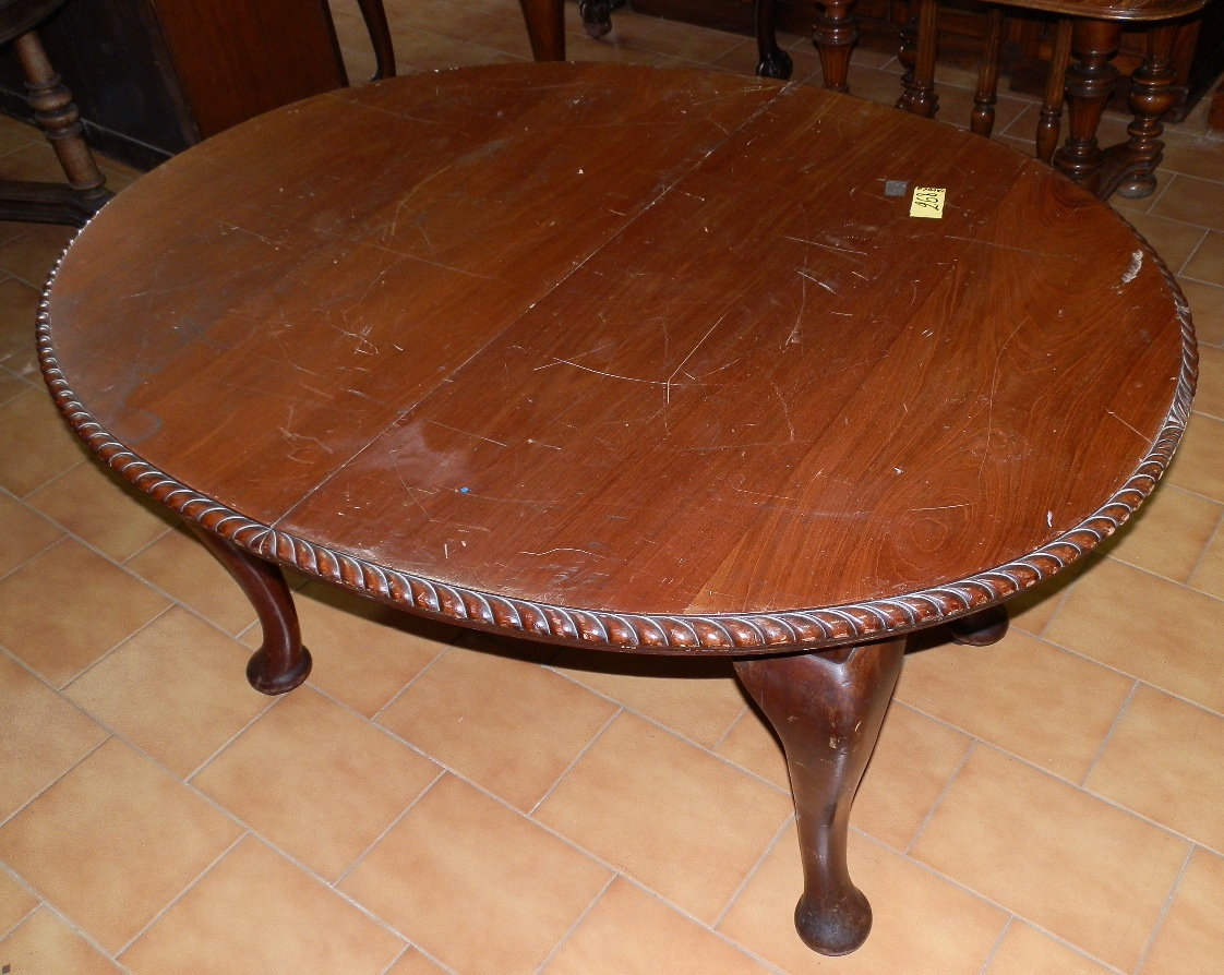 Tavoli e tavolini tavolo chippendale - Tavoli e tavolini ...
