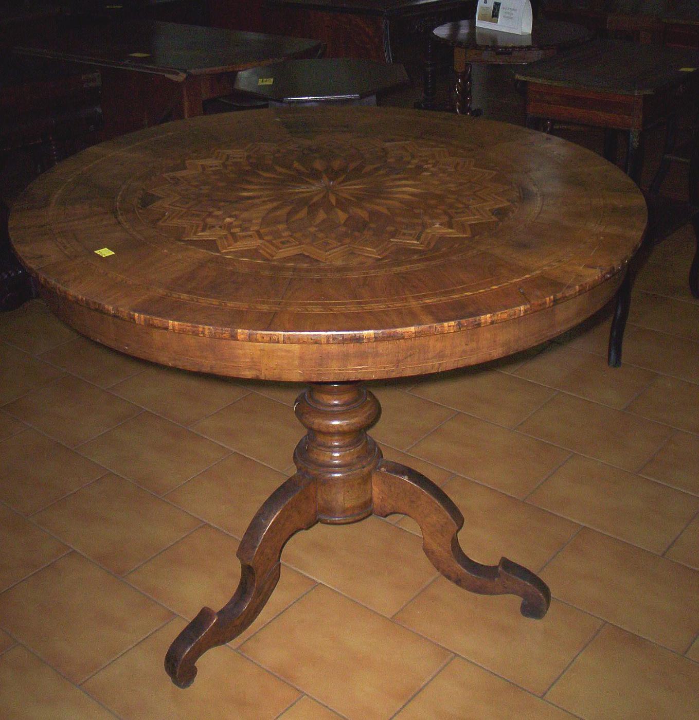 Tavoli e tavolini tavolino sorrentino - Tavoli e tavolini ...